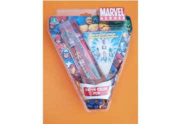 Immagine di Color pen Marvel