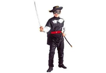 Immagine di Bandito mascherato bimbo 11-13 anni