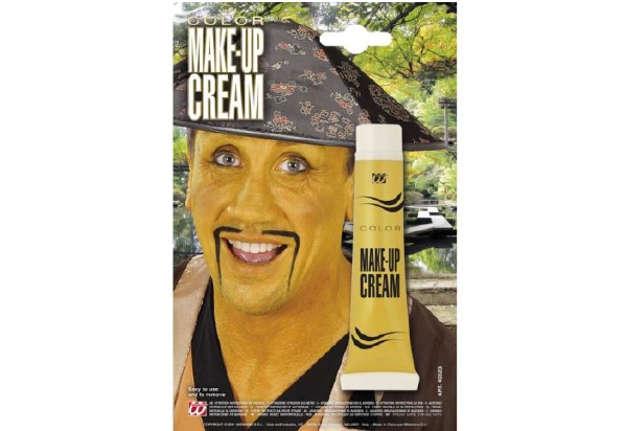Immagine di Make-up giallo in tubo