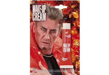 Immagine di Make-up rosso in tubo