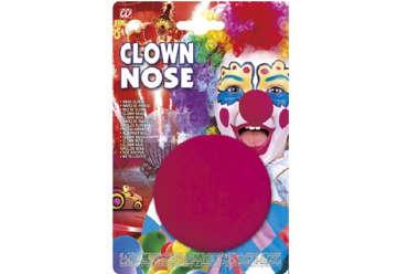 Immagine di Naso clown in spugna