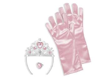 Immagine di Set principessa rosa