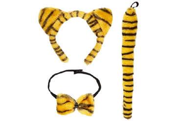 Immagine di Set travestimento: tigre