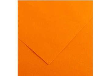 Immagine di Foglio Colorline 50x70 cm Mandarino