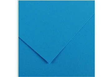 Immagine di Foglio Colorline 70x100 cm Azzurro