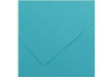 Immagine di Foglio Colorline 70x100 cm Blu turchese