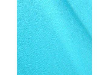 Immagine di Rotolo carta crespa Blu turchese