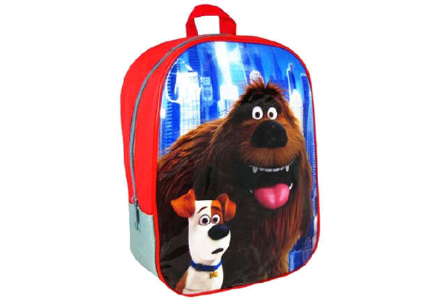 Immagine di Backpack zainetto Pets-Vita da animali