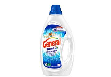 Immagine di General detersivo lavatrice 950ml