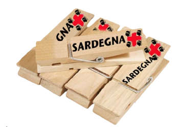 Immagine di Mollettina  Sardegna 4.5cm 8pz