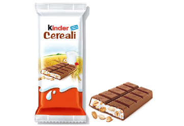 Immagine di Kinder Cereali 23.5gr in display 72 pezzi
