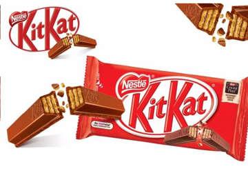 Immagine di Kit Kat singolo gr41,5 24pz