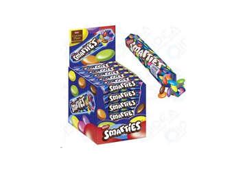 Immagine di Smarties singolo 38gr box 36pz