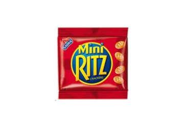 Immagine di Ritz originali mini 35gr 18pz