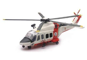 Immagine di Elicottero Capitaneria di porto 1:48