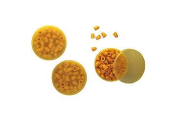Immagine di Gommini - soft calibro 7mm in box
