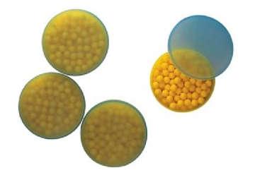 Immagine di Pallini soft air calibro 6mm in box