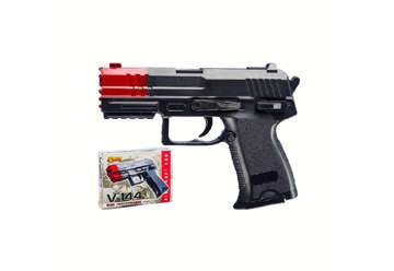 Immagine di Pistola air soft calibro 6mm V-144