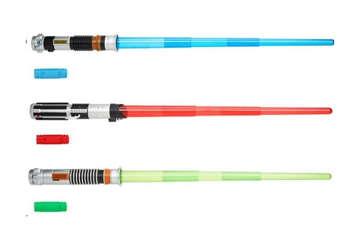 Immagine di Star Wars spada elettrica