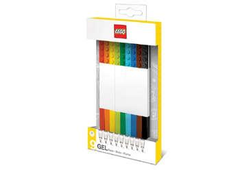 Immagine di Confezione 9 penne gel Lego