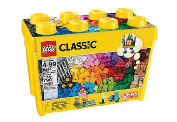 Immagine di Lego classic - Scatola mattoncini creativi grande LEGO®
