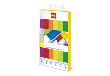Immagine di Set 12 pennarelli Lego