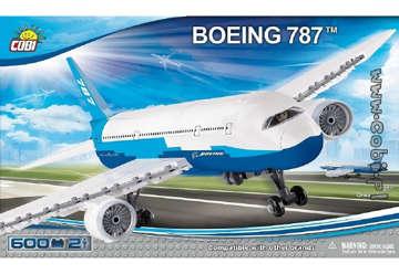 Immagine di 26600 Cobi 787 Dreamliner 600pz