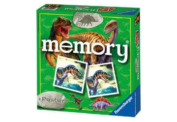Immagine di Memory Dinosauri