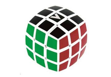 Immagine di V-Cube Rubik Bombato 3x3cm