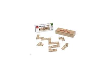 Immagine di Domino in legno con scatola