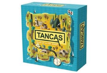 Immagine di Tancas