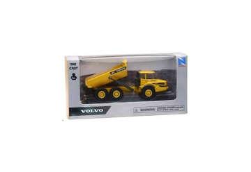 Immagine di Mini Die cast - Camion con ribalta Volvo A25G