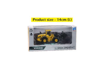 Immagine di MINI DIE CAST VOLVO L60H