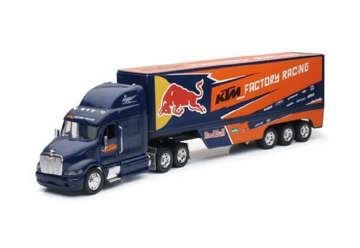Immagine di RedBull e KTM camion scala 1:43