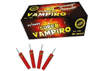 Immagine di Petardo Super Vampiro