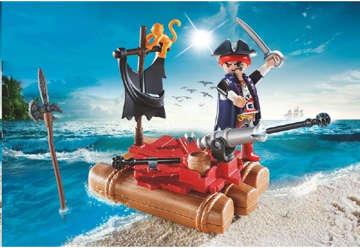 Immagine di Valigetta pirata