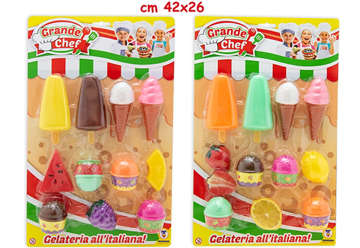 Immagine di Grande chef - Allegra gelateria e dolci tentazioni