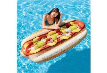 Immagine di Materassino hotdog 108x89cm