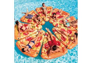 Immagine di Materassino pizza 175x45cm