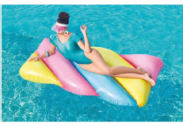Immagine di Materassino candy lounge 199x105cm