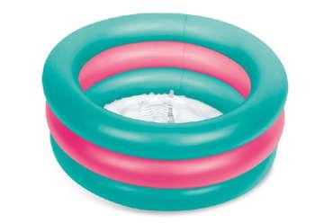 Immagine di Piscina 3 anelli fantasy 64x25cm
