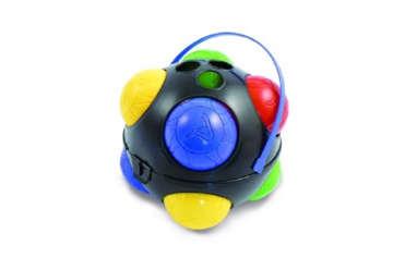 Immagine di Bocce in cestino a sfera