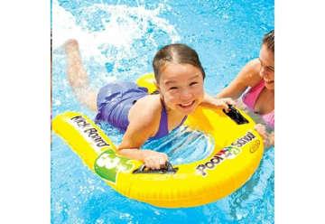 Immagine di Tavola pool school 81cm