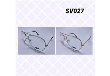 Immagine di Occhiale lenti trasparenti
