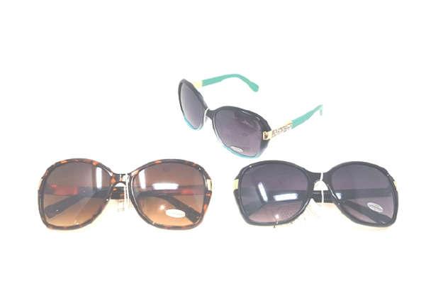 Immagine di Occhiale sole donna colori assortiti