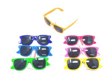 Immagine di Occhiale sole uomo/donna colorati
