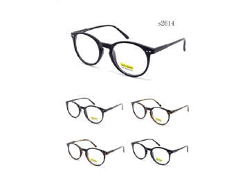Immagine di Occhiale uomo/donna lenti trasparenti