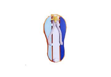 Immagine di Appendino ciabatta 20cm