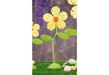 Immagine di Fiore carta 20.5x52cm