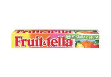 Immagine di Fruittella frutta assort. sticks (box 20pz)